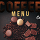 Coffee Menu - GraphicRiver Item for Sale