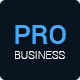 Pro Business PowerPoint Presentation Template - GraphicRiver Item for Sale
