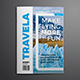 Travela Magazine Template - GraphicRiver Item for Sale