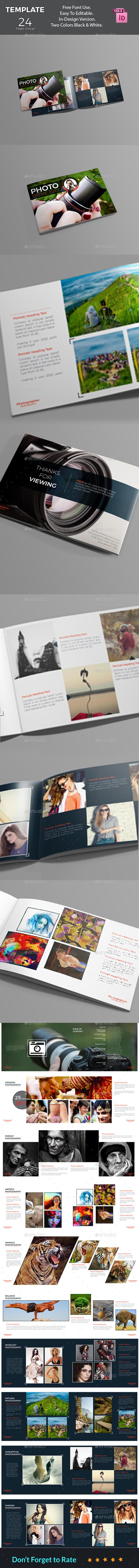 Brochures - Brochures Print Templates