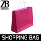 Shopping Bag - 3DOcean Item for Sale