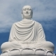 Giant Buddha Statue - VideoHive Item for Sale