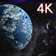 Asteroid Field of the Earth - VideoHive Item for Sale