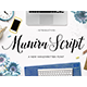 Munira Script - GraphicRiver Item for Sale