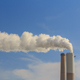 Coal Power Plant Smoke Stack Timelapse - VideoHive Item for Sale