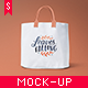 Canvas Tote Bag Mock-up Vol. 3 - GraphicRiver Item for Sale