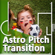 Astro Turf Pitch Transition - VideoHive Item for Sale