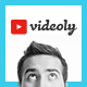 Videoly - Video WordPress Theme for Video Bloggers - ThemeForest Item for Sale