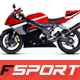 Fsport - Sport Store Responsive Prestashop Theme Nulled