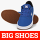 Bigshoes - Shoes Store Responsive Prestashop Theme Nulled