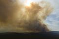 Bushfire Aerial Shot - PhotoDune Item for Sale