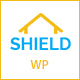 Shield - Roofing Service WordPress Theme Nulled