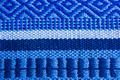 Blue Carpet Texture, Background