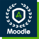 Academic - Responsive Moodle Theme Nulled
