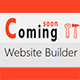 Coming Soon Builder