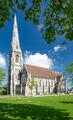 St. Albans Church, Copehangen - PhotoDune Item for Sale