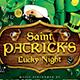Saint Patricks Day Flyer Template V1 - GraphicRiver Item for Sale