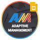 Adaptive Management - GraphicRiver Item for Sale
