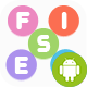 Fives | Android Universal Word Game Template