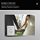 Wedding Photobook Template C - GraphicRiver Item for Sale