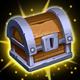 Common Treasure Chest - GraphicRiver Item for Sale