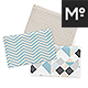 Make-Up Bag / Pouch Mock-up - GraphicRiver Item for Sale