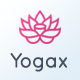 Yoga X - Yoga, Pilates & Meditation WordPress Theme Nulled
