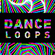 LED Dance Loops - VideoHive Item for Sale