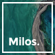 Milos - Responsive Hotel Template - ThemeForest Item for Sale