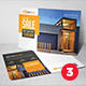 Postcard Bundle - GraphicRiver Item for Sale