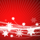 Sunny Christmas design - GraphicRiver Item for Sale