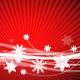 Sunny Christmas design - GraphicRiver Item for Sale