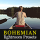 Bohemian Lightroom Presets - GraphicRiver Item for Sale