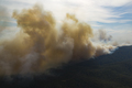 Extremely Large Bushfire Aerial Shot - PhotoDune Item for Sale