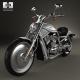 Harley-Davidson VRSCA V-Rod 2002