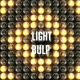 Light Bulp Background VJ Pack - VideoHive Item for Sale