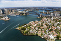 Sydney Harbour Lifestyle Aerial - PhotoDune Item for Sale