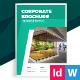 Corporate Brochure - GraphicRiver Item for Sale