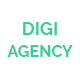 Digi Agency - Multipurpose PSD Template