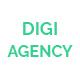 Digi Agency - Multipurpose PSD Template - ThemeForest Item for Sale