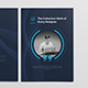 Haweya Portfolio Brochure - GraphicRiver Item for Sale