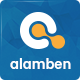 Alamben -  Responsive App & Software Bootstrap Template - ThemeForest Item for Sale