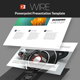 Wire - PowerPoint Presentation Template - GraphicRiver Item for Sale