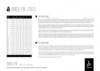 53 pages full business plan template   a4 landscape (edoc) page 41.  thumbnail