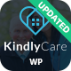 KindlyCare - Senior Care & Medical WordPress Theme Nulled