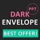 Dark Envelope - GraphicRiver Item for Sale