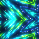 Abstract Glitter Kaleido - VideoHive Item for Sale
