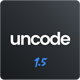 Uncode - Creative Multiuse WordPress Theme Nulled