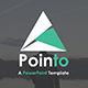 Pointo Powerpoint Template - GraphicRiver Item for Sale