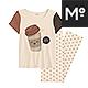 Pyjama Set Mock-up